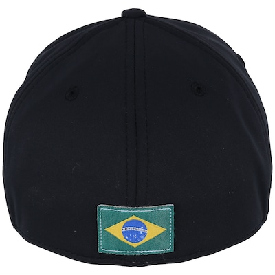 Boné New Era Atlético Mineiro Galo - Fechado - Adulto
