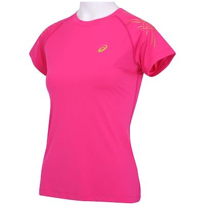 Camiseta Asics Tiger - Feminina