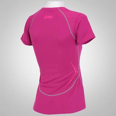 Camiseta Asics Lite Show - Feminina