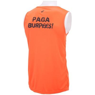 Camiseta Regata Asics Sleeveless - Masculina