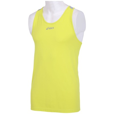 Camiseta Regata Asics M Tech - Masculina