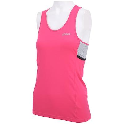 Camiseta Regata Asics Tech Tank - Feminina