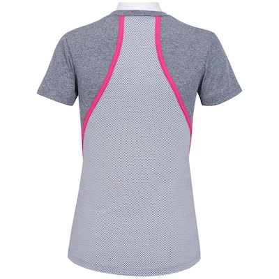 Camiseta Asics Tech – Feminina