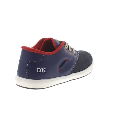 Tênis Dok Flat – Infantil
