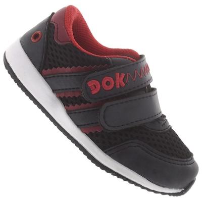Tênis Dok Flex 23009 - Infantil