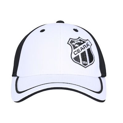 Boné Aba Curva do Ceará New Era 940 43618 - Strapback - Adulto