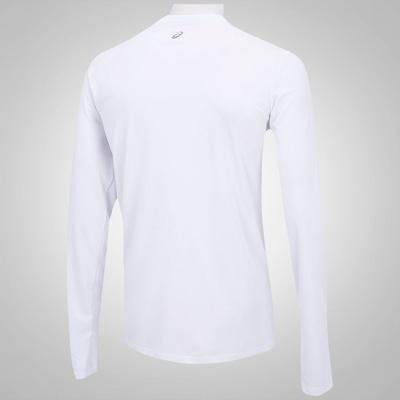 Camiseta Manga Longa Asics M Core Basic LS - Masculina