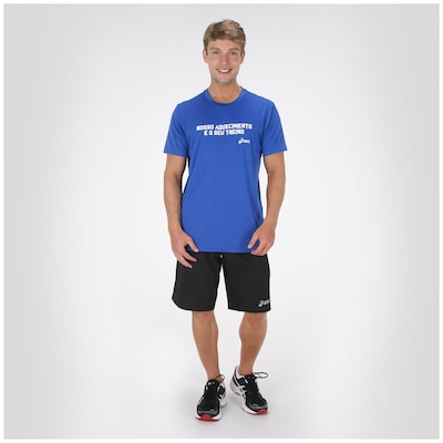 Camiseta Asics Treino Funcional - Masculina
