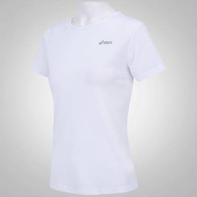 Camiseta Asics Core Basic - Feminina