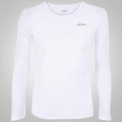 Camiseta Manga Longa Asics Cor Basics LS - Feminina