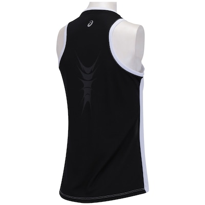 Camiseta Regata Asics Sport Mesh Singlet – Feminina