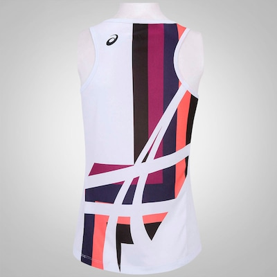 Camiseta Regata Asics Tank - Feminina