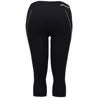 Calça Legging ¾ Asics Seamless – Feminina
