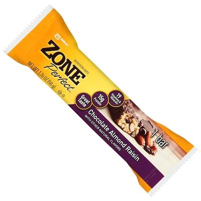 Zone Perfect Classic – 600 g – Sabor Chocolate com amêndoa e passas - Abbott