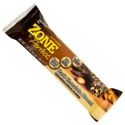 Zone Perfect Classic – 540 g – Sabor Chocolate amargo com amêndoas - Abbott