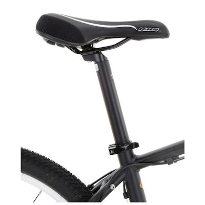 Bicicleta KHS SF200 - Aro 27,5 - Freio a Disco - Câmbio Traseiro Shimano - 21 Marchas