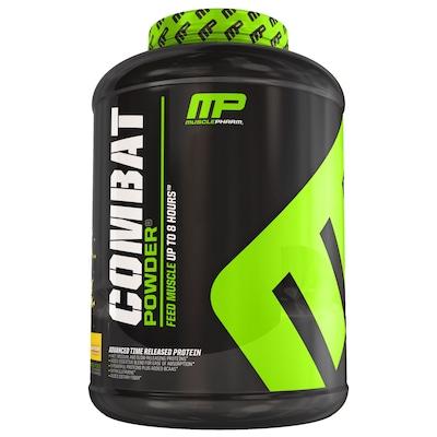 Proteina Muscle Pharm Combat 1814G Banan