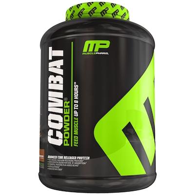 Proteina Muscle Pharm Combat 1814G Choco