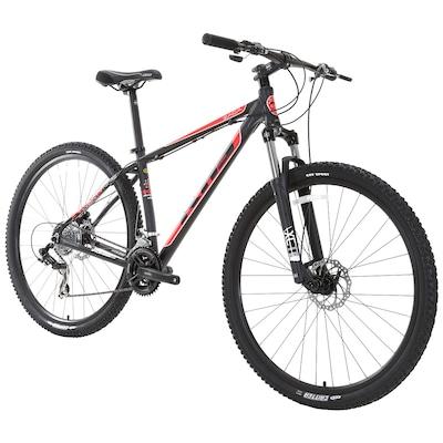 Bicicleta KHS Zaca - Aro 29 - Freio a Disco - Câmbio Traseiro Shimano - 21 Marchas