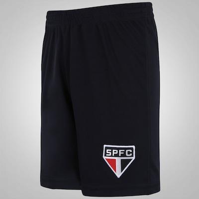Uniforme de Futebol Camisa + Calção do São Paulo - Infantil