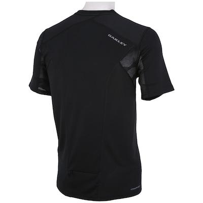 Camiseta Oakley Triumph Tech SS – Masculina