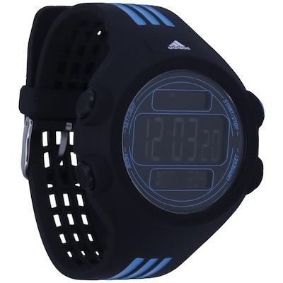 Relógio Digital adidas Questra ADP 55mm - Masculino