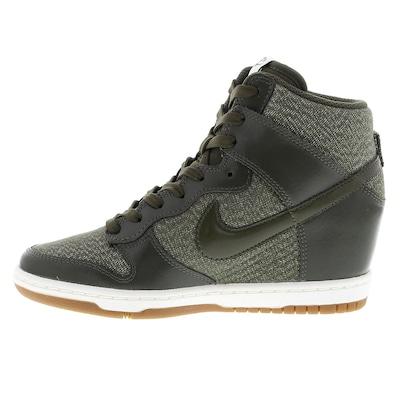 Tênis Nike Dunk Sky Hi Essential - Sneaker - Feminino
