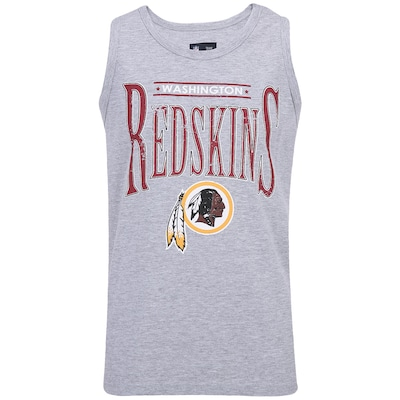 Camiseta Regata New Era Let Log Redskins - Masculina