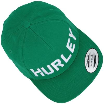 Boné Hurley Stadium 627863  - Adulto