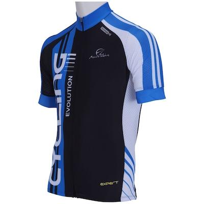 Camisa Mauro Ribeiro Esportiva Cycling Plus – Masculina