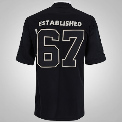 Camiseta New Era Especial New Orleans Saints - Masculina