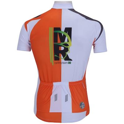 Camisa Mauro Ribeiro Cycling Team – Masculina