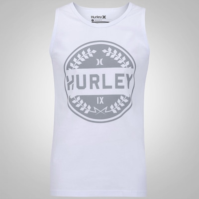 Camiseta Regata Hurley The Arena - Masculina