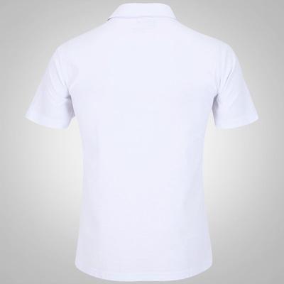 Camisa Polo Hurley Block Party - Masculina