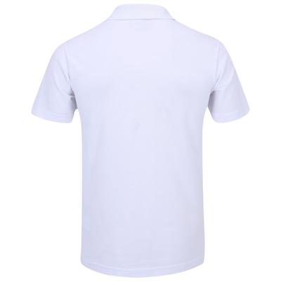 Camisa Polo Hurley Block Party Listras - Masculina