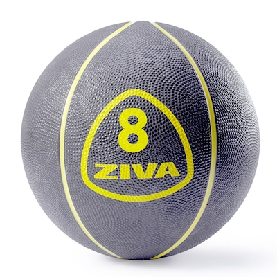 Slam Ball 8Kg Ziva