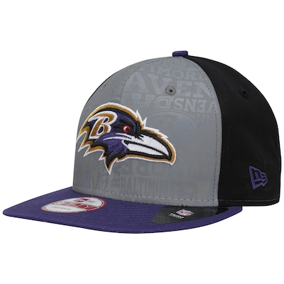 Boné New Era Baltimore Ravens - Adulto