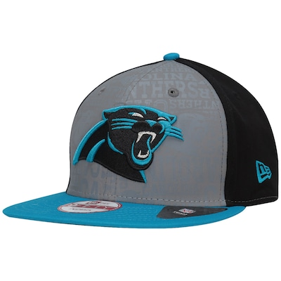 Boné New Era Carolina Panthers - Adulto