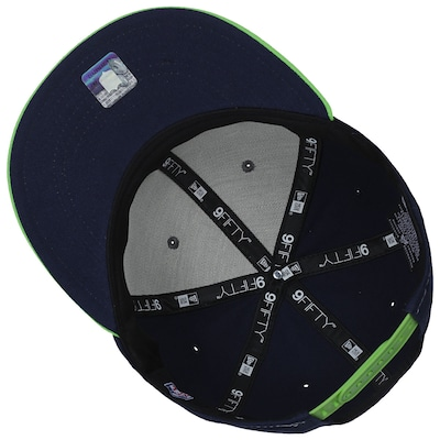 Boné New Era Seattle Seahawks NFL - Snapback - Adulto