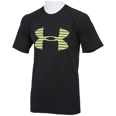 Camiseta Under Armour Core Logo Graphic - Masculina