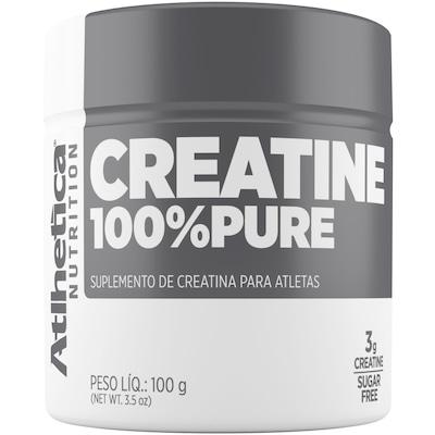 Creatina Atlhetica 100% Pure - 100g