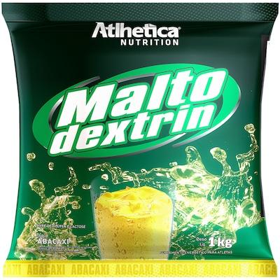 Maltodextrina Atlhetica Maltodextrin - Abacaxi - 1Kg