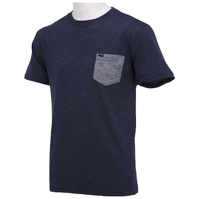 Camiseta Hurley Stample – Masculina