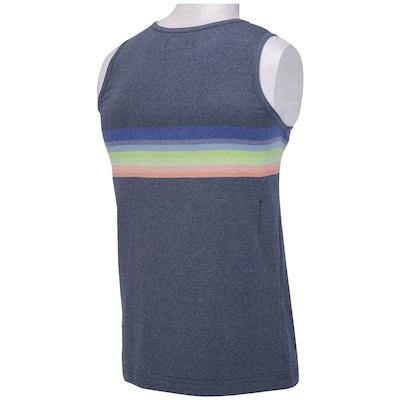 Camiseta Regata Hurley Chaine - Masculina