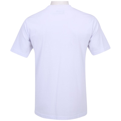 Camiseta Hurley Blocker Party Glitch –Masculina