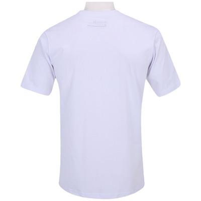 Camiseta Hurley Block Party Gradient – Masculina