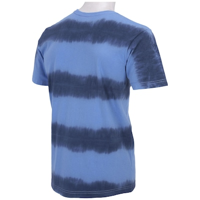 Camiseta Hurley One Only Tie Dye – Masculina