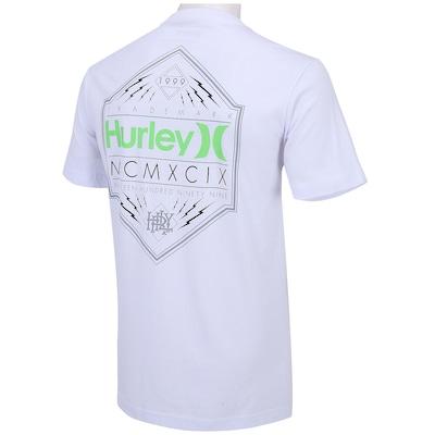 Camiseta Hurley Planted- Masculina