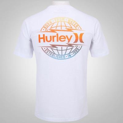 Camiseta Hurley Global - Masculina