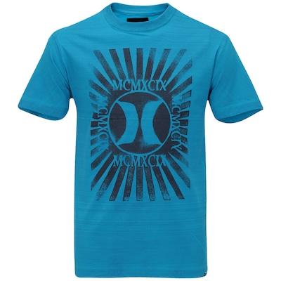 Camiseta Hurley Esp Trust – Masculina